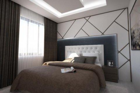 Продажа квартиры в Махмутларе, Анталья, Турция 1+1, 65м2, №18295 – фото 10