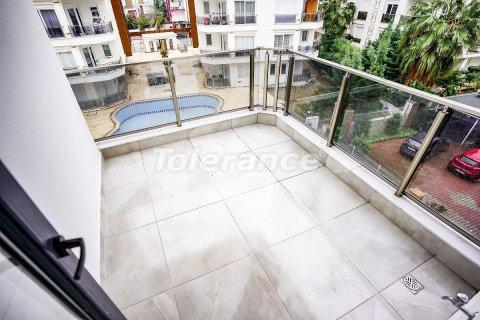 Продажа квартиры в Коньяалты, Анталья, Турция 1+1, 60м2, №3001 – фото 17