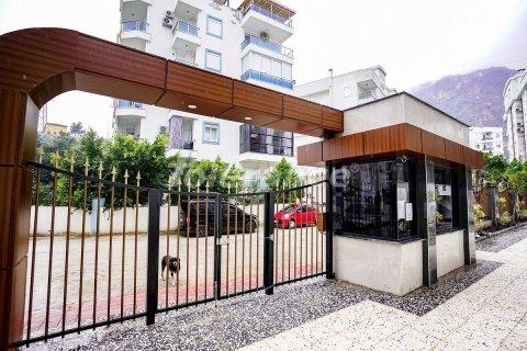 Продажа квартиры в Коньяалты, Анталья, Турция 1+1, 60м2, №3001 – фото 2