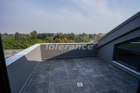 Продажа квартиры в Коньяалты, Анталья, Турция 2+1, 53м2, №2992 – фото 20