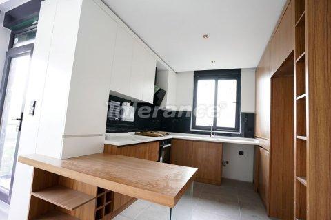 Продажа квартиры в Коньяалты, Анталья, Турция 2+1, 53м2, №2992 – фото 10