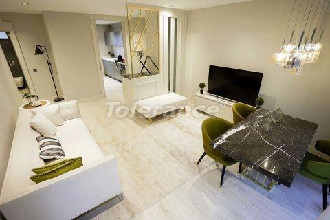 Продажа квартиры в Коньяалты, Анталья, Турция 2+1, 115м2, №3593 – фото 11