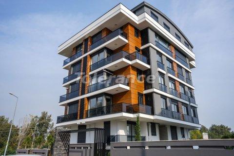 Продажа квартиры в Коньяалты, Анталья, Турция 2+1, 53м2, №2992 – фото 1