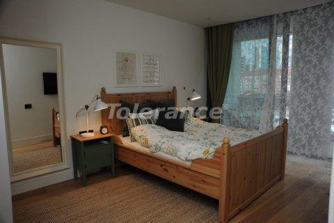 Продажа квартиры в Стамбуле, Турция студия, 71м2, №4671 – фото 14