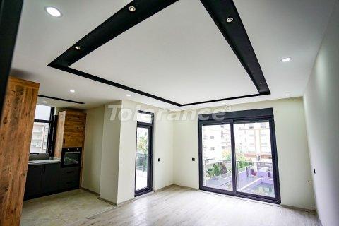 Продажа квартиры в Коньяалты, Анталья, Турция 1+1, 60м2, №3001 – фото 14