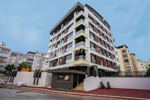 Продажа квартиры в Коньяалты, Анталья, Турция 2+1, 103м2, №3161 – фото 3