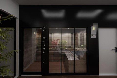 Продажа квартиры в Махмутларе, Анталья, Турция 1+1, 65м2, №18295 – фото 4