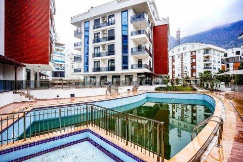 Продажа квартиры в Коньяалты, Анталья, Турция 1+1, 60м2, №3001 – фото 20