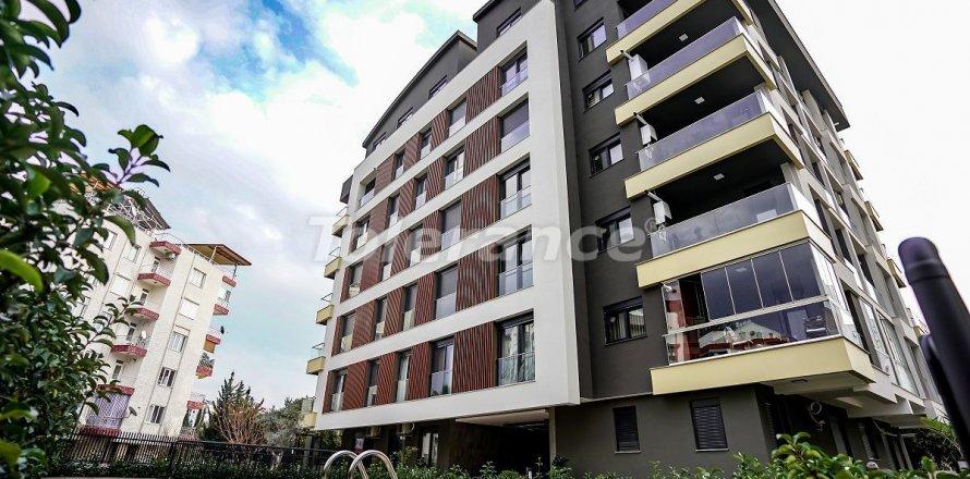 Квартира 2+1 в Коньяалты, Анталья, Турция №3161