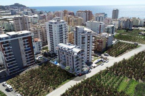 Продажа квартиры в Махмутларе, Анталья, Турция 1+1, 65м2, №18295 – фото 20