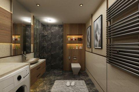 Продажа квартиры в Коньяалты, Анталья, Турция 2+1, 140м2, №17010 – фото 7