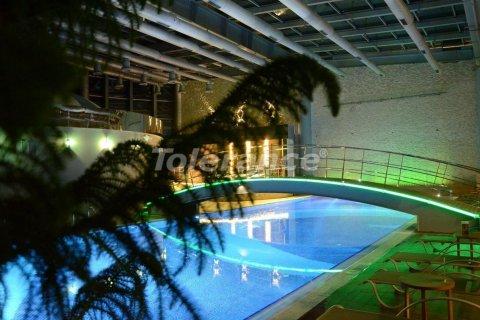 Продажа квартиры в Стамбуле, Турция студия, 71м2, №4671 – фото 20