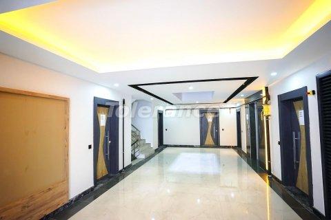 Продажа квартиры в Коньяалты, Анталья, Турция 1+1, 60м2, №3001 – фото 7