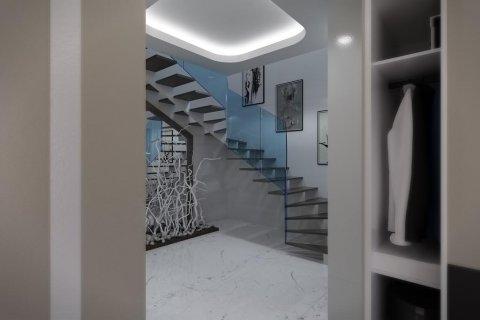Продажа квартиры в Махмутларе, Анталья, Турция 1+1, 65м2, №18295 – фото 25