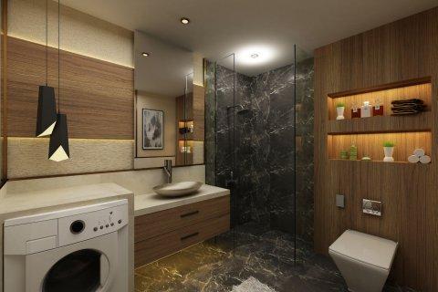 Продажа квартиры в Коньяалты, Анталья, Турция 2+1, 140м2, №17010 – фото 8