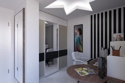 Продажа квартиры в Махмутларе, Анталья, Турция 1+1, 65м2, №18295 – фото 12