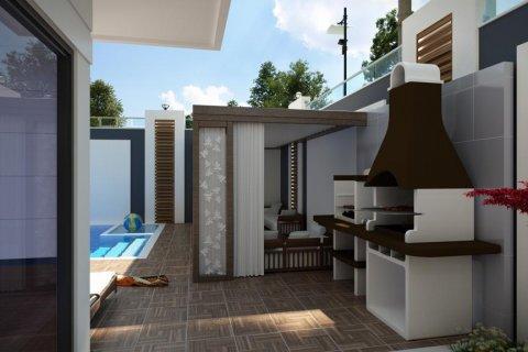 Продажа квартиры в Махмутларе, Анталья, Турция 1+1, 65м2, №18295 – фото 16
