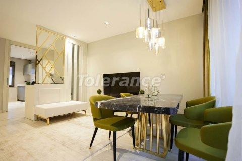 Продажа квартиры в Коньяалты, Анталья, Турция 2+1, 115м2, №3593 – фото 10