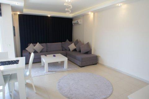 Продажа квартиры в Кестеле, Анталья, Турция 1+1, 60м2, №17121 – фото 4