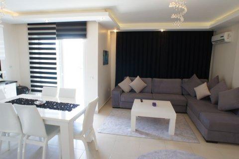 Продажа квартиры в Кестеле, Анталья, Турция 1+1, 60м2, №17121 – фото 1