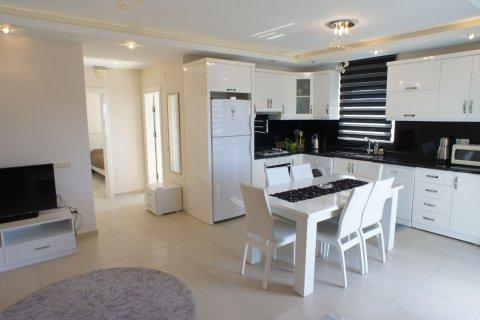 Продажа квартиры в Кестеле, Анталья, Турция 1+1, 60м2, №17121 – фото 6
