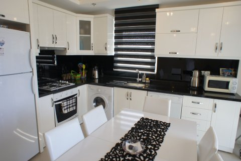 Продажа квартиры в Кестеле, Анталья, Турция 1+1, 60м2, №17121 – фото 7