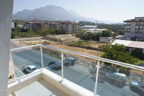 Продажа квартиры в Кестеле, Анталья, Турция 1+1, 60м2, №17121 – фото 3