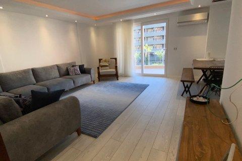 Продажа квартиры в Махмутларе, Анталья, Турция 2+1, 120м2, №18292 – фото 3