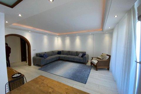 Продажа квартиры в Махмутларе, Анталья, Турция 2+1, 120м2, №18292 – фото 1