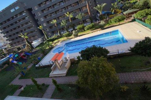 Продажа квартиры в Махмутларе, Анталья, Турция 2+1, 120м2, №18292 – фото 6