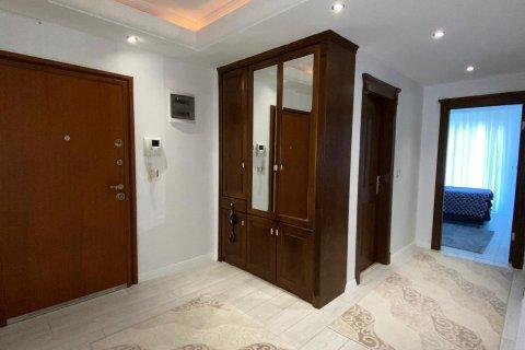 Продажа квартиры в Махмутларе, Анталья, Турция 2+1, 120м2, №18292 – фото 7