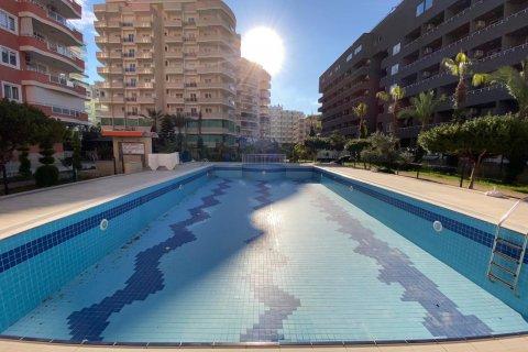 Продажа квартиры в Махмутларе, Анталья, Турция 2+1, 120м2, №18292 – фото 13