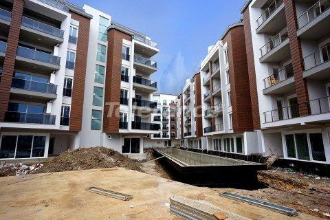 Продажа квартиры в Коньяалты, Анталья, Турция 2+1, 60м2, №3111 – фото 8