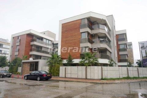 Продажа квартиры в Коньяалты, Анталья, Турция 2+1, 115м2, №3593 – фото 1