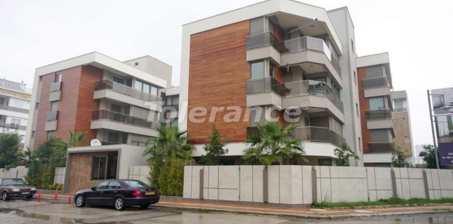 Квартира 2+1 в Коньяалты, Анталья, Турция №3593