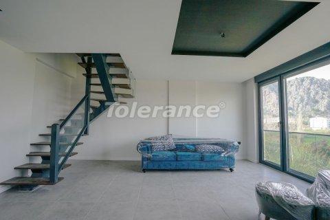 Продажа квартиры в Коньяалты, Анталья, Турция 2+1, 53м2, №2992 – фото 16