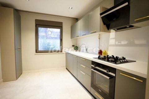 Продажа квартиры в Коньяалты, Анталья, Турция 2+1, 115м2, №3593 – фото 20