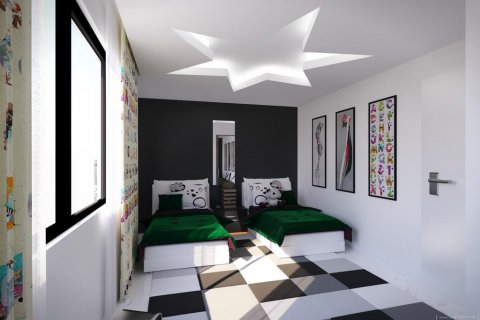 Продажа квартиры в Махмутларе, Анталья, Турция 1+1, 65м2, №18295 – фото 26