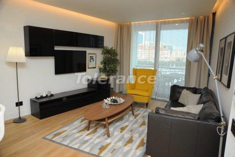 Продажа квартиры в Стамбуле, Турция студия, 71м2, №4671 – фото 10