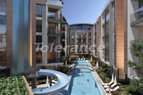 Продажа квартиры в Коньяалты, Анталья, Турция 2+1, 60м2, №3111 – фото 1