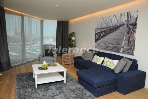 Продажа квартиры в Стамбуле, Турция студия, 71м2, №4671 – фото 9