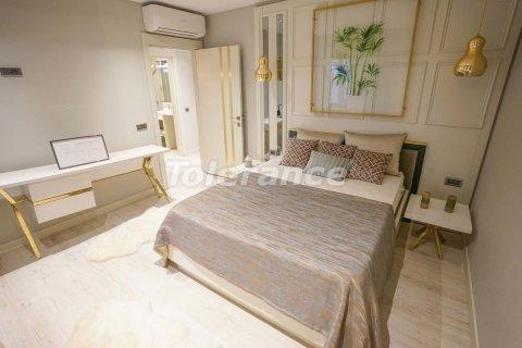 Продажа квартиры в Коньяалты, Анталья, Турция 2+1, 115м2, №3593 – фото 14