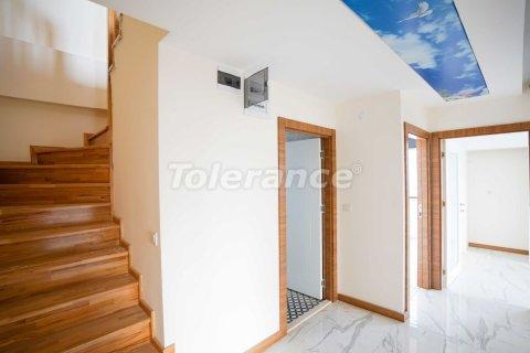 Продажа квартиры в Анталье, Турция 5+1, 120м2, №2954 – фото 2
