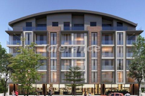 Продажа квартиры в Коньяалты, Анталья, Турция 2+1, 60м2, №3111 – фото 5