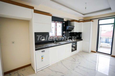 Продажа квартиры в Анталье, Турция 5+1, 120м2, №2954 – фото 6