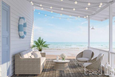 В 2020 году в Аланье было продано больше 13 тысяч объектов недвижимости