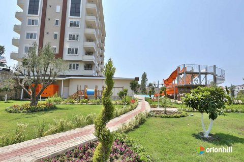 Жилой комплекс Orion HILL в Авсалларе, Анталья, Турция №18056 – фото 5