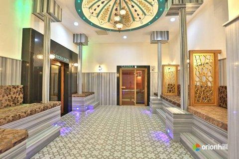 Жилой комплекс Orion HILL в Авсалларе, Анталья, Турция №18056 – фото 15