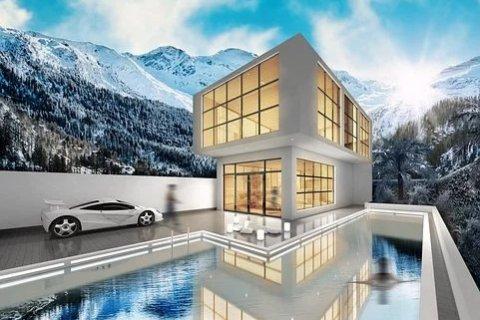 Эксперты подсчитали, за сколько окупается недвижимость в Турции