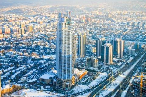 Продажи недвижимости в Турции: итоги 2020-го по месяцам